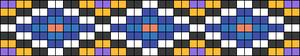 Alpha pattern #53299