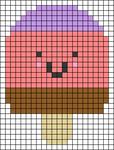 Alpha pattern #53303