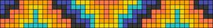 Alpha pattern #53305