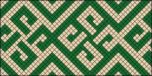 Normal pattern #53310