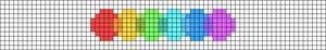 Alpha pattern #53311