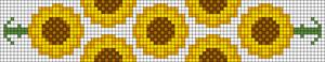 Alpha pattern #53314