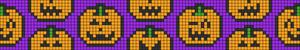 Alpha pattern #53333