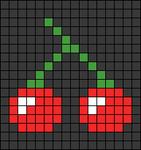 Alpha pattern #53337