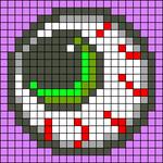 Alpha pattern #53338