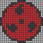Alpha pattern #53359