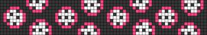 Alpha pattern #53360