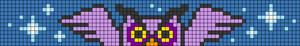 Alpha pattern #53369