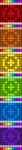 Alpha pattern #53374