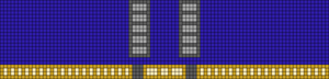 Alpha pattern #53377