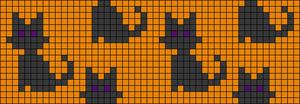 Alpha pattern #53396