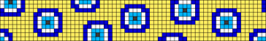 Alpha pattern #53402