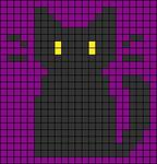 Alpha pattern #53423