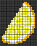 Alpha pattern #53426