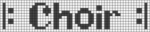 Alpha pattern #53428