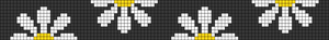 Alpha pattern #53435