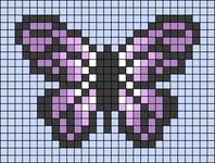 Alpha pattern #53438