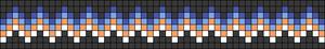 Alpha pattern #53439