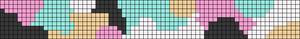 Alpha pattern #53481