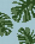 Alpha pattern #53510