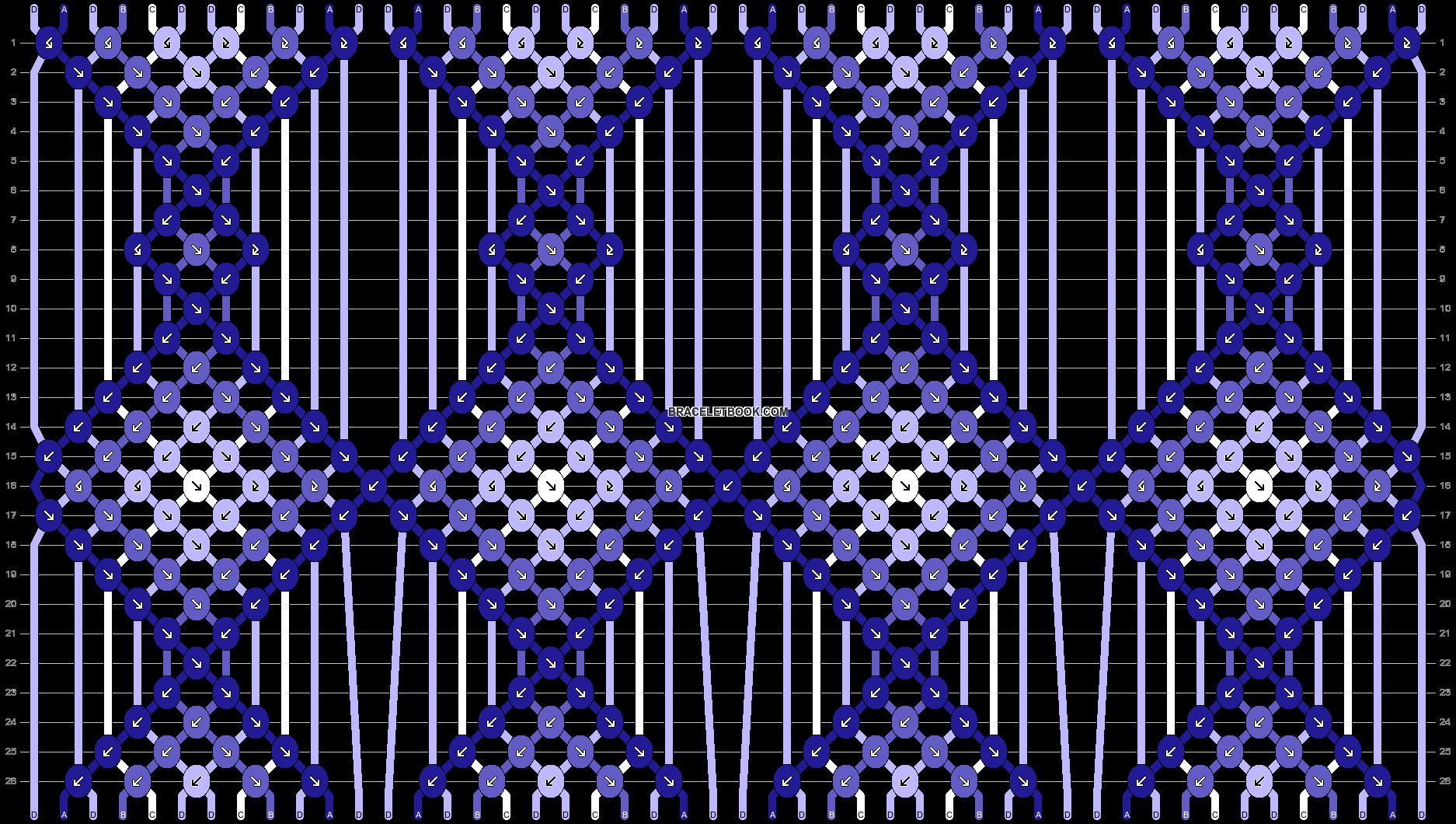 Normal pattern #53517 pattern
