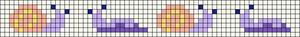 Alpha pattern #53520