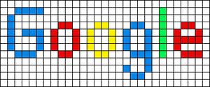 Alpha pattern #53530