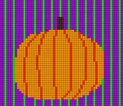 Alpha pattern #53531