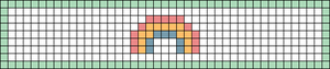 Alpha pattern #53544