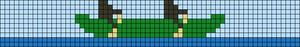 Alpha pattern #53554