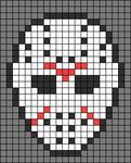 Alpha pattern #53558