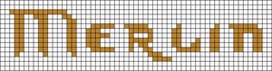 Alpha pattern #53569