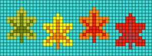 Alpha pattern #53571