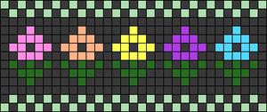 Alpha pattern #53594