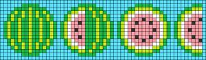 Alpha pattern #53596