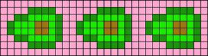 Alpha pattern #53599
