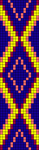 Alpha pattern #53604