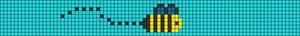 Alpha pattern #53608