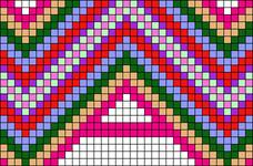 Alpha pattern #53611