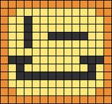 Alpha pattern #53613