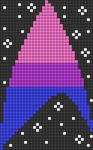 Alpha pattern #53620