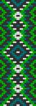 Alpha pattern #53623