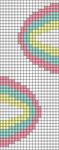 Alpha pattern #53624