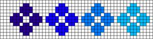 Alpha pattern #53632