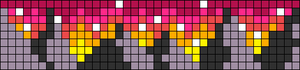 Alpha pattern #53634