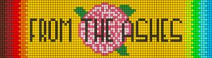 Alpha pattern #53648