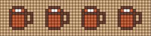 Alpha pattern #53653