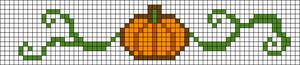 Alpha pattern #53654