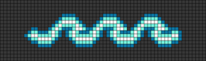 Alpha pattern #53656
