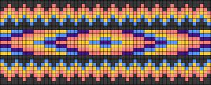 Alpha pattern #53657